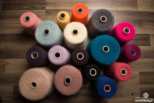 Mohair | Mohair mix